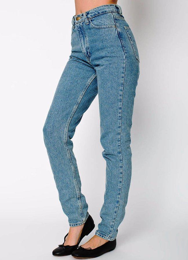 женские джинсы американки 4 76a1feadb5f09