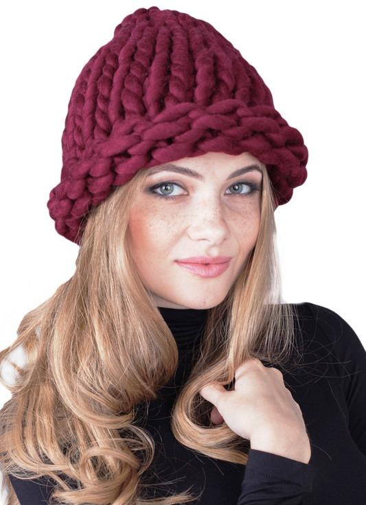 ... женские шапки зима 2016 2017 3 9c4b13100610a