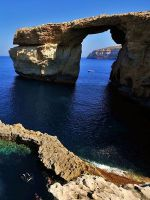 Дайвинг на Мальте