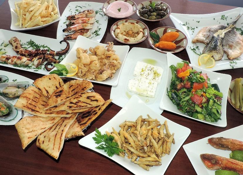 внешне фото кипрской еды практически