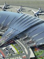 Маврикий - аэропорт