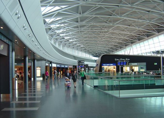 Цюрих — Википедия