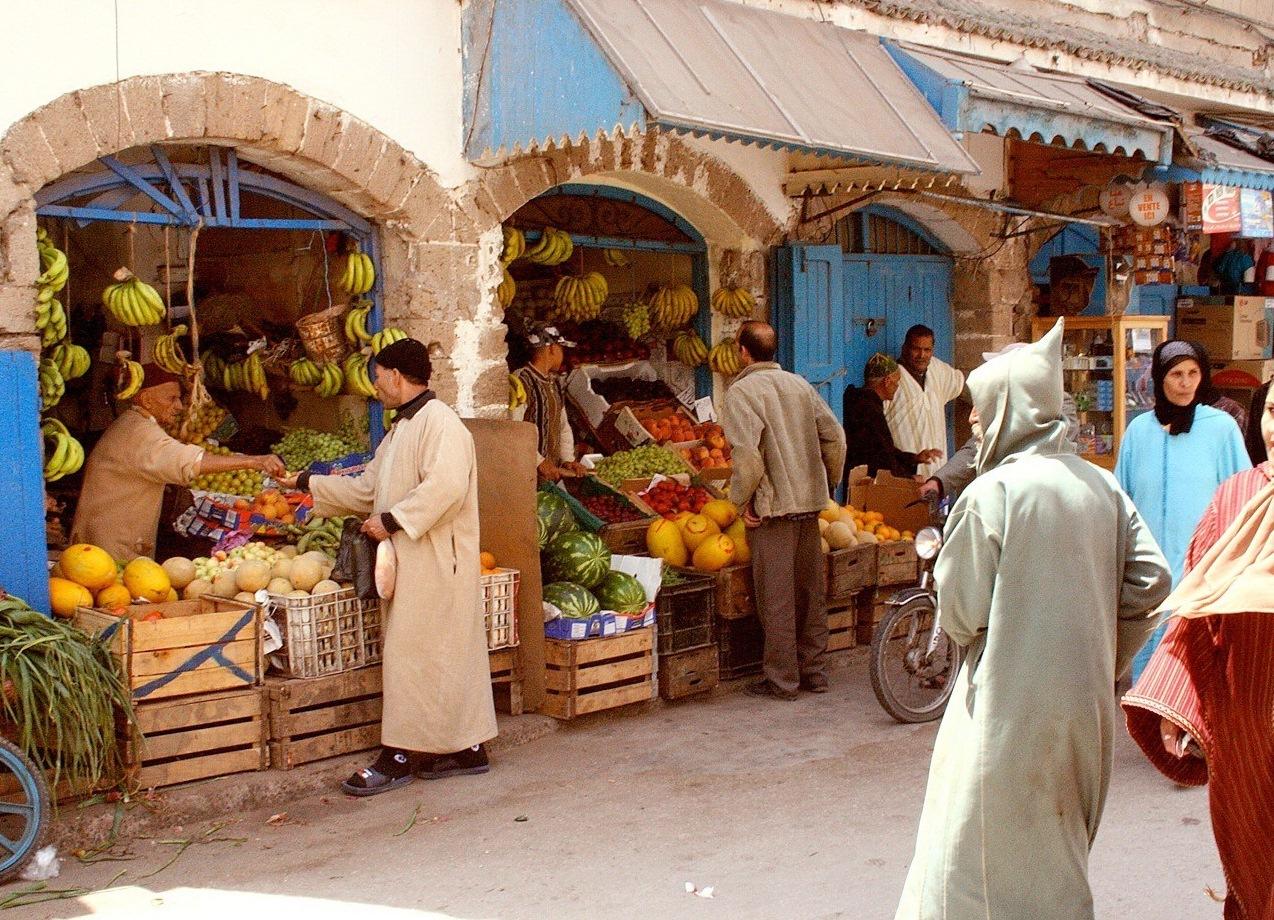 уникальная картинки для торговых марокко так красит девушку
