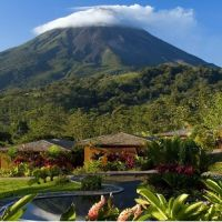 Коста-Рика - интересные факты