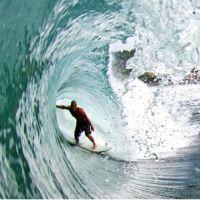 Коста-Рика - серфинг