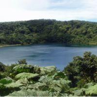 Национальные парки Коста-Рики