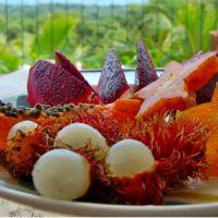 Кухня Коста-Рики
