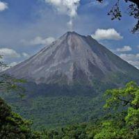 Коста-Рика - достопримечательности