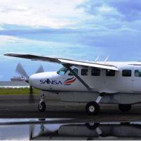 Коста-Рика - аэропорты