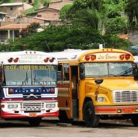 Транспорт Коста-Рики