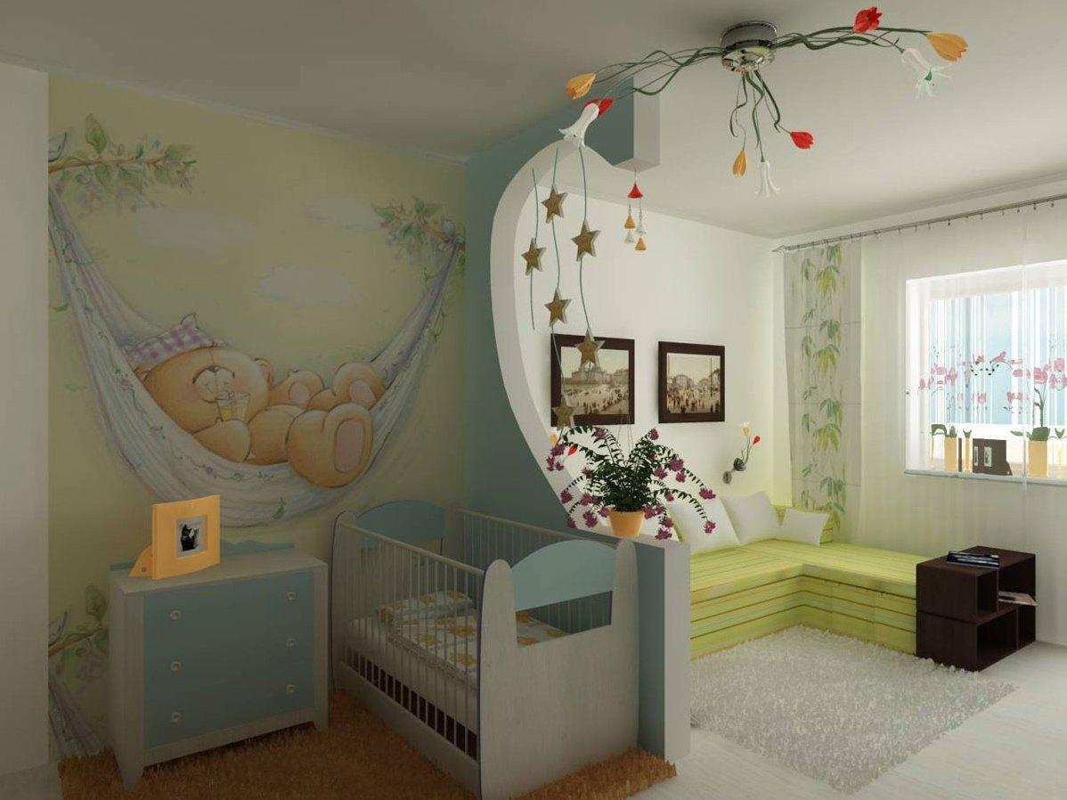 Обустройство комнаты своими руками фото 377