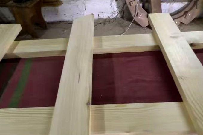 Деревянное окно своими руками пошаговая инструкция