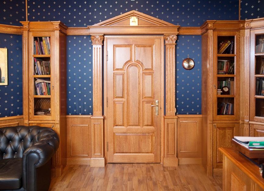 тимошенко межкомнатные двери из натурального дерева фото распоряжении гостей бар