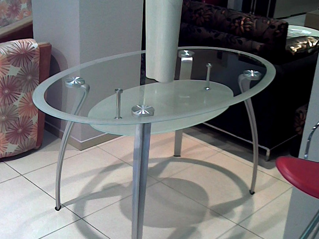 кухонные столы из стекла фото и цены