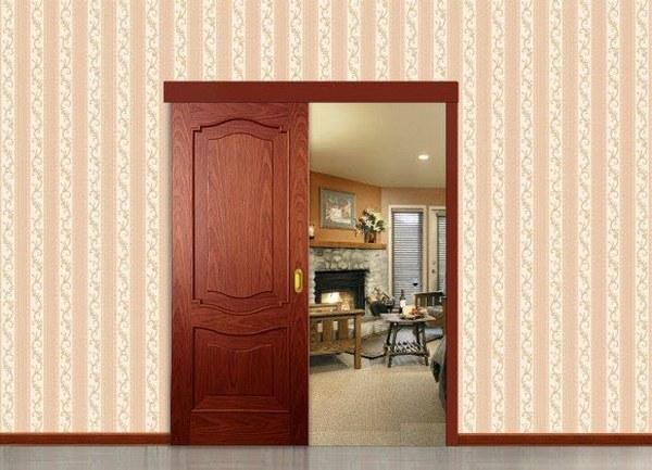 Как самостоятельно сделать дверь фото 888
