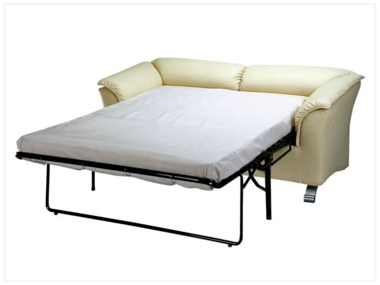 двухместный раскладной диван кровать