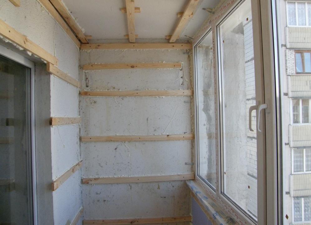 как обшить вагонкой балкон пошагово фото шутки