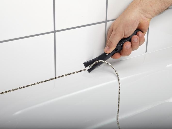 Все о ремонте в ванной комнате. Чем убрать грибок в ванной на силиконе