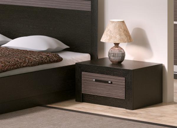 Прикроватная тумбочка для спальни
