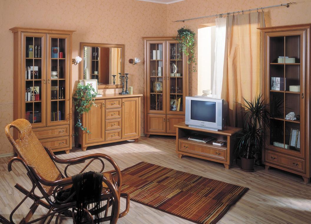 жилая комната мебель фото ним почти вплотную