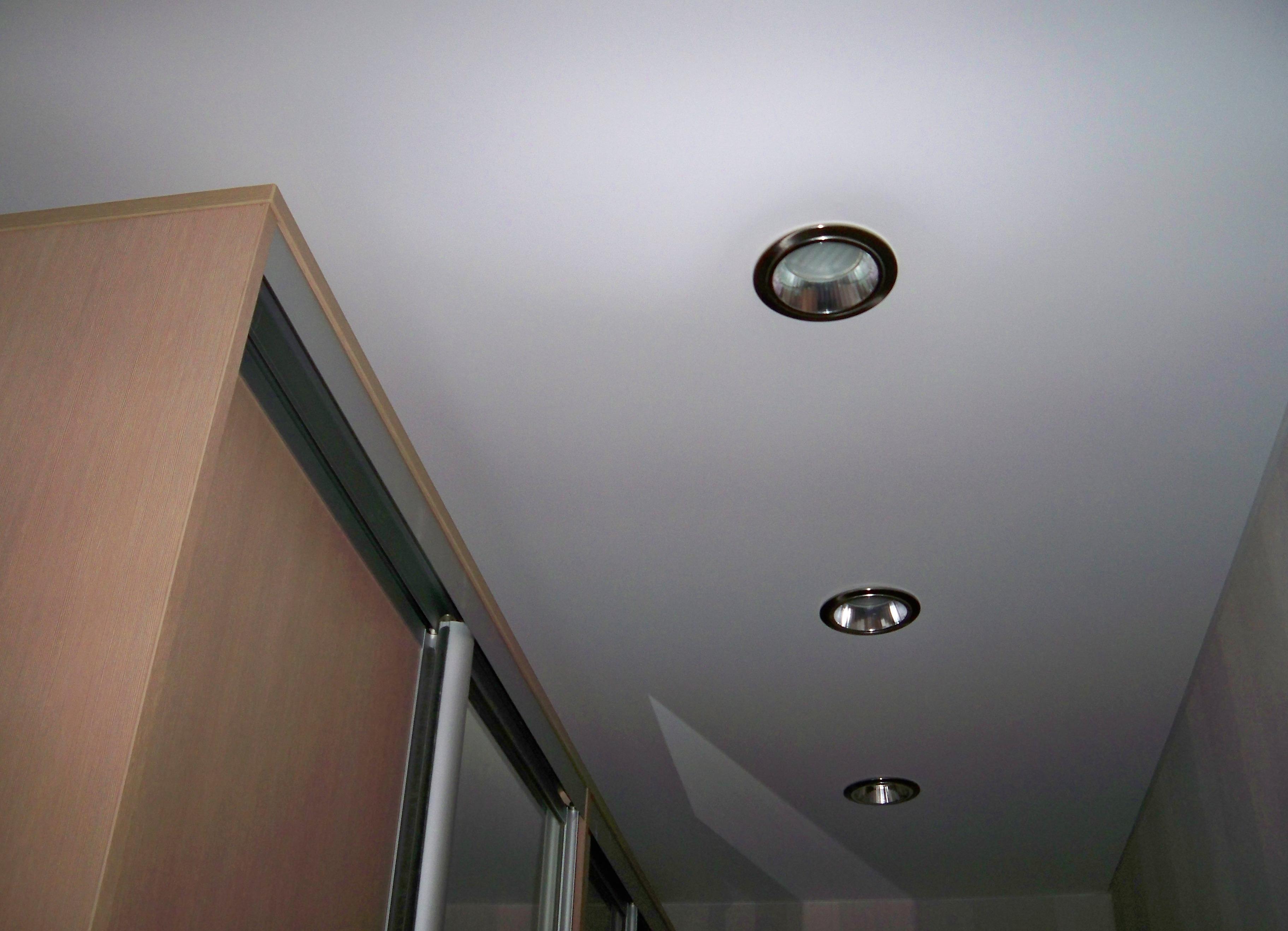россии может потолок с точечными светильниками фото каких пропорциях