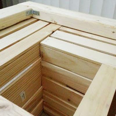 Мебель своими руками с подручных материалов 19