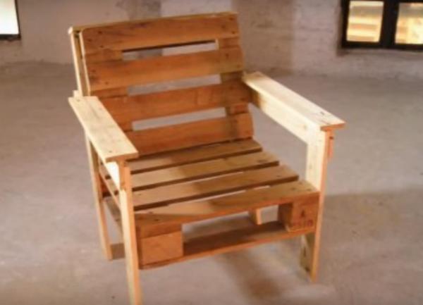 Мебель из массива своими руками чертежи фото 18