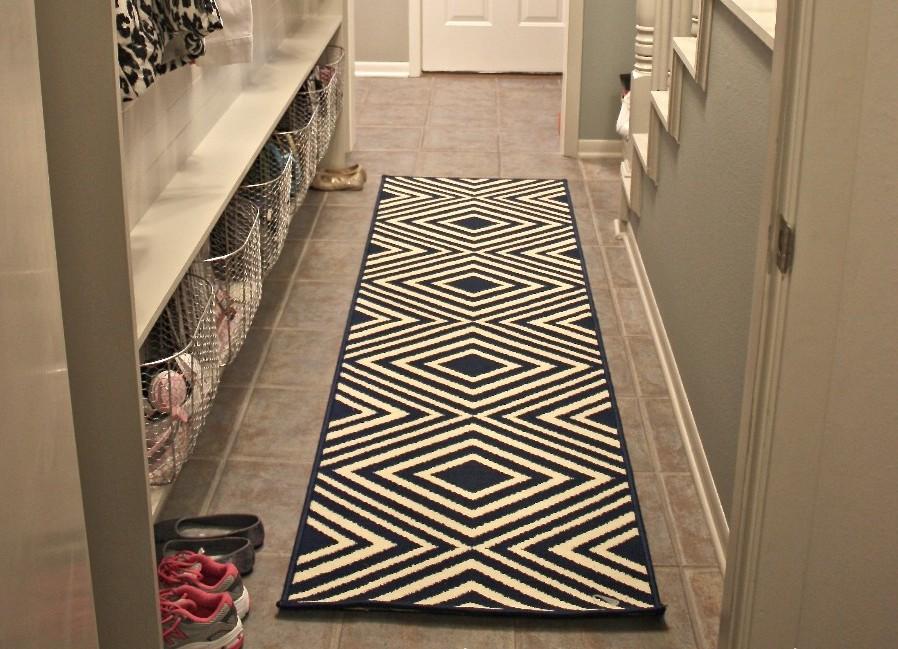 какие коврики можно стелить в коридоре фото праздников