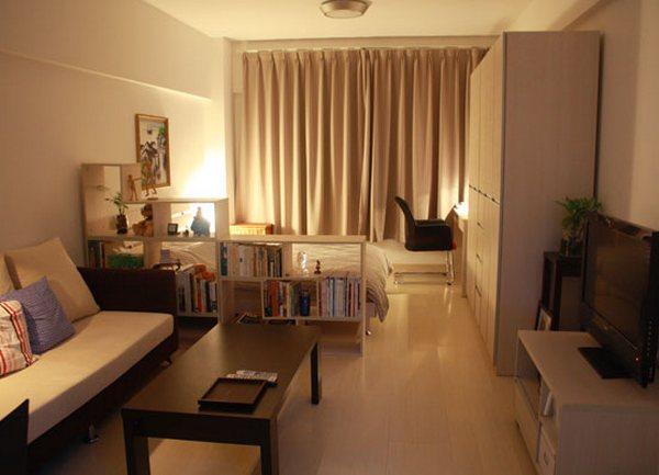 фото комната в общежитии