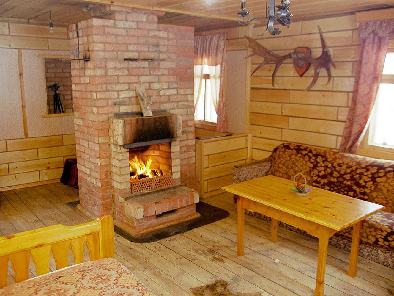Изготовление огнеупорного кирпича в домашних уловиях