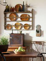 Кухня на даче – идеи