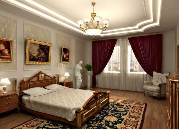 Уютная спальня своими руками фото 486