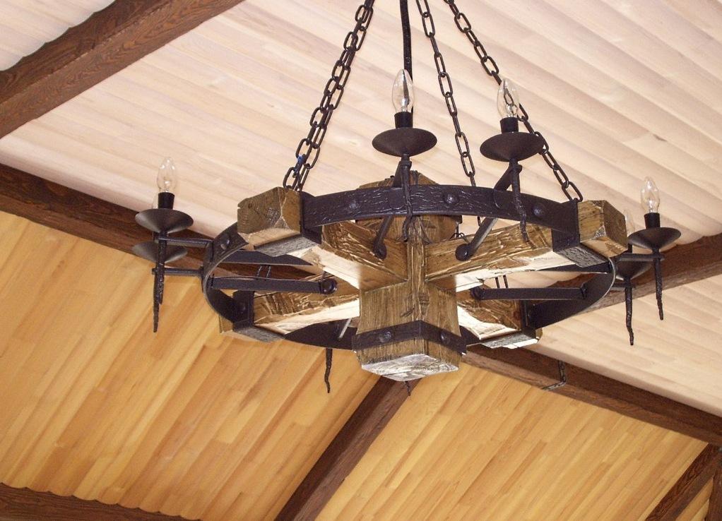 деревянные люстры фото для гостиной сумочки