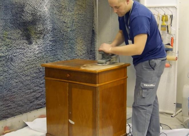 Мастер по мебели своими руками 737