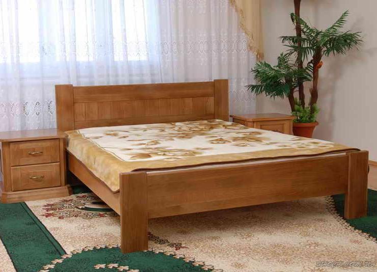 Кровати из дерева своим рукам фото 363