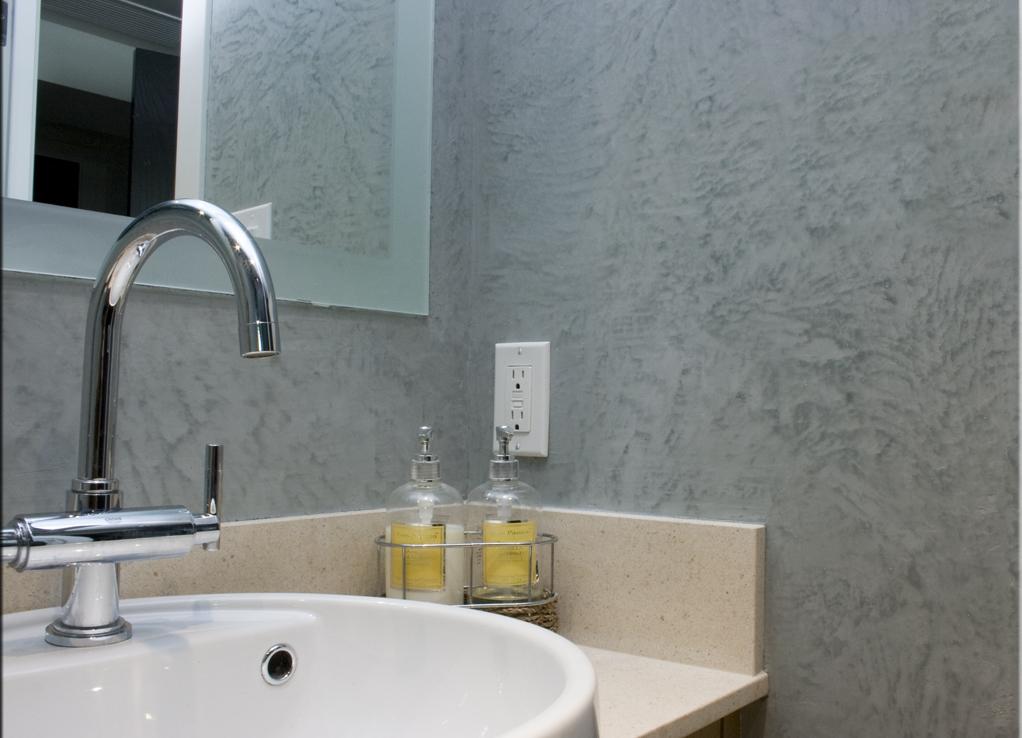 штукатурка водостойкая для ванной