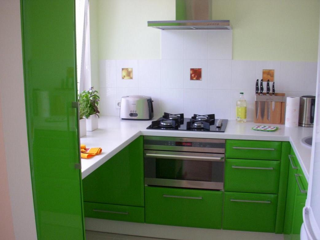 Идея хрущевки кухни 86