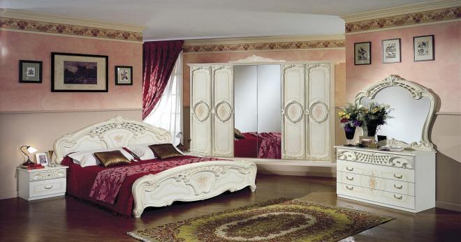 мебель для спальни как выбрать и в каком стиле оформить спальню