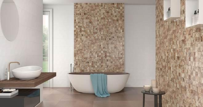 дизайн плитки в ванной комнате сочетание белая зеленая под