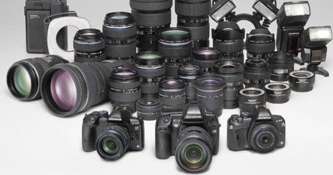 Как выбрать фотоаппарат - простые советы новичку при покупке