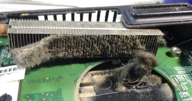 Как почистить ноутбук от пыли - полезные советы для самостоятельной чистки