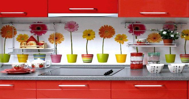 пластиковый фартук для кухни как крепить панель из пластика установка