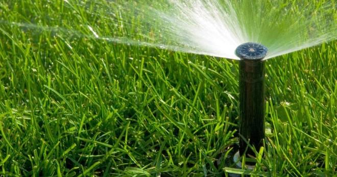 Картинки по запросу система полива газонов