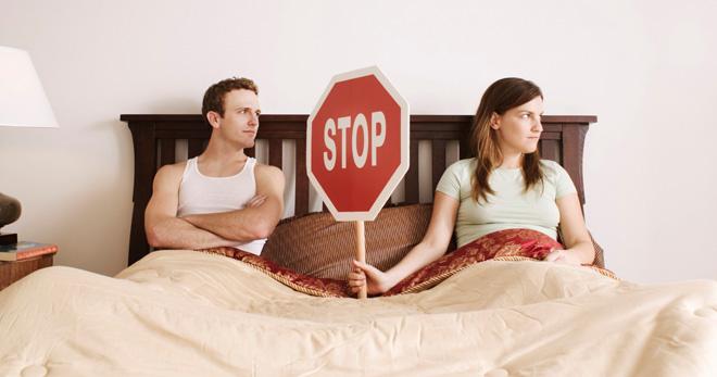 Разрешен ли анальній секс после родов
