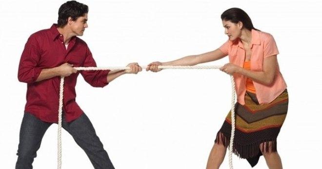 Супружеские конфликты — причины, пути их разрешения, психотерапия