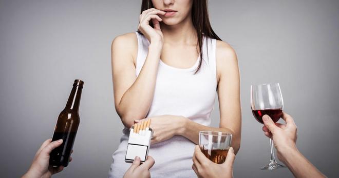 Вредные привычки - какие они бывают, и как от них избавиться?