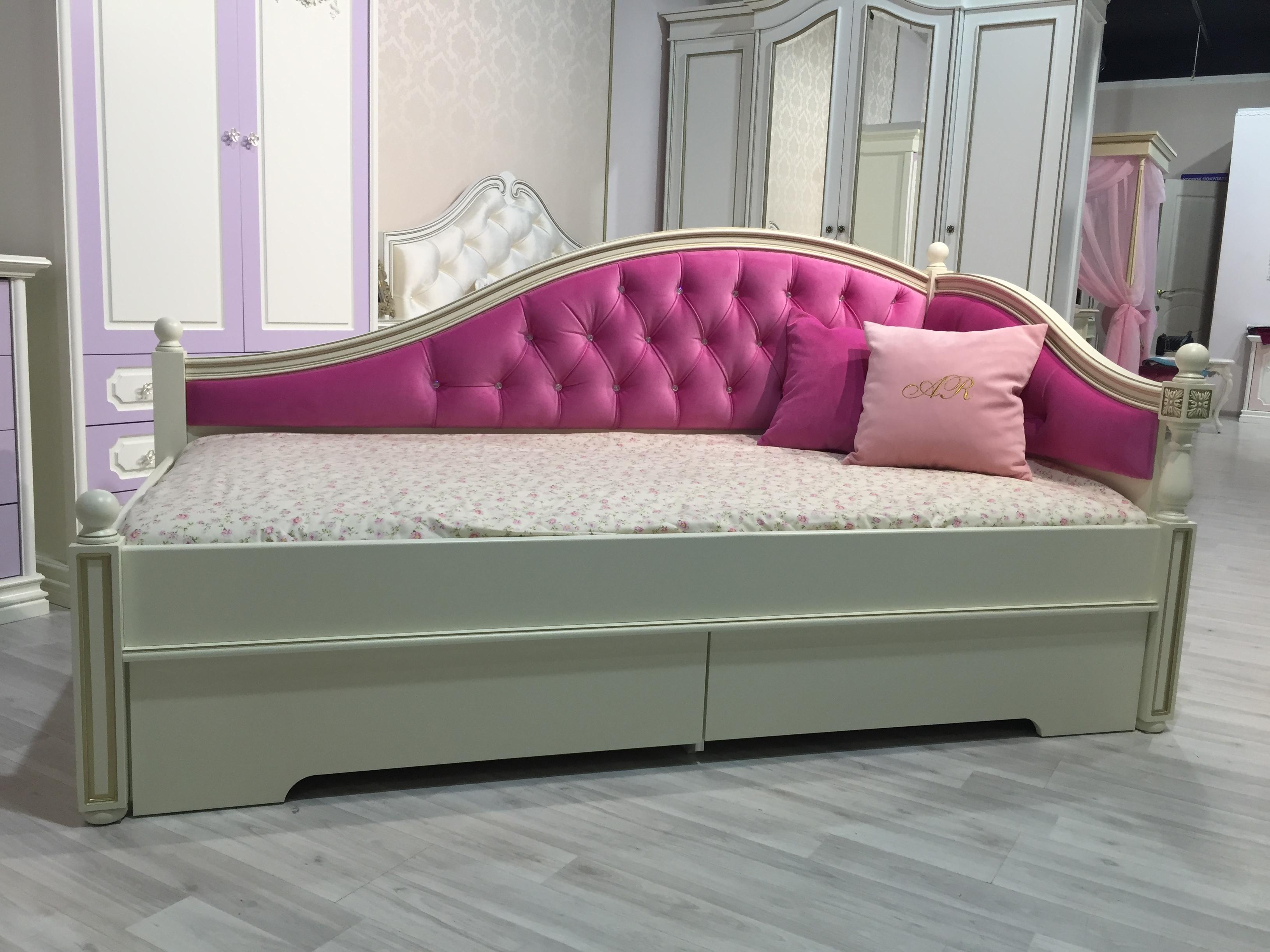 диван кровать для подростка
