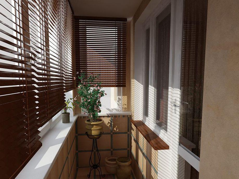 Отделка балкона в панельном доме ремонт балконов в алчевске