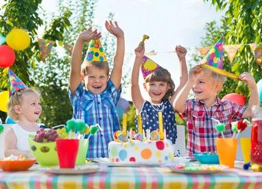 как отметить день рождения мальчика 12 лет