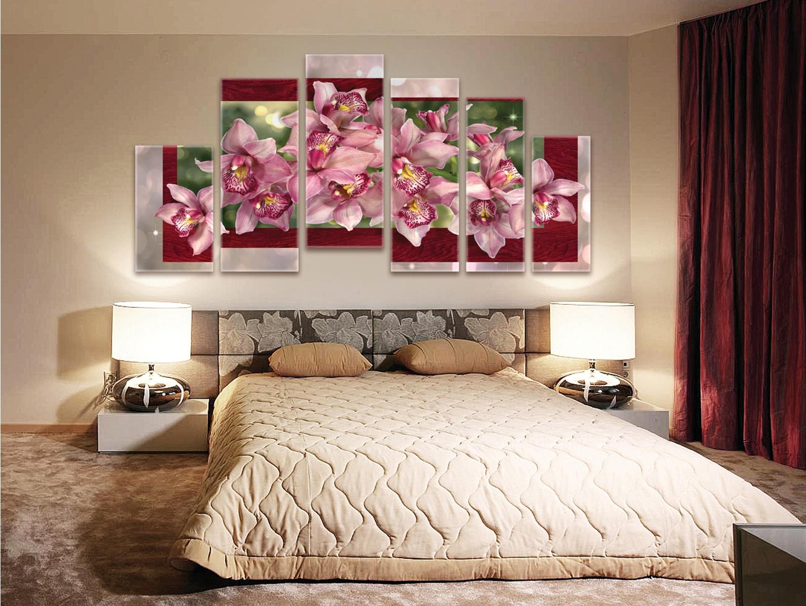 часто помощью красивые картинки на стену в спальню фото автомобилистам